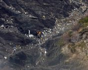 FHID latest news germanwing crash
